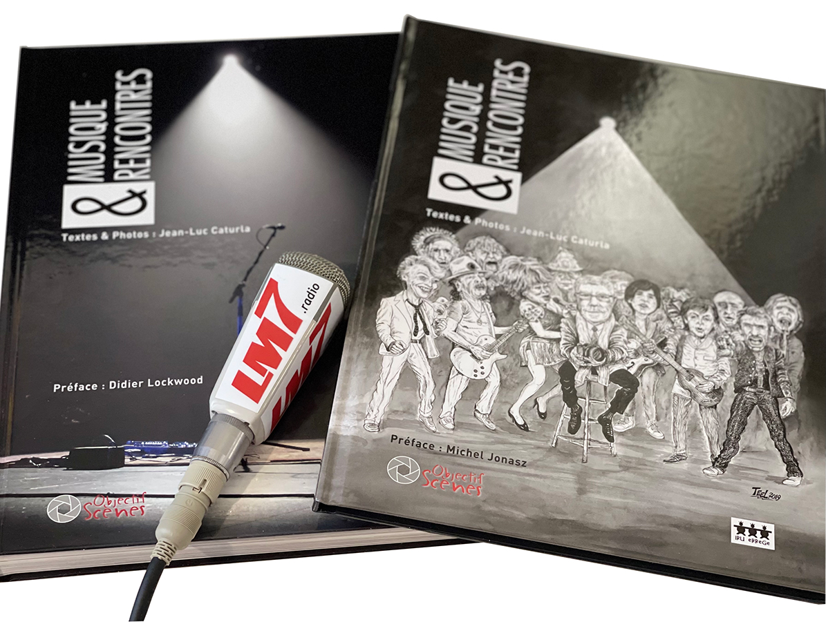 Music and Meetings Book